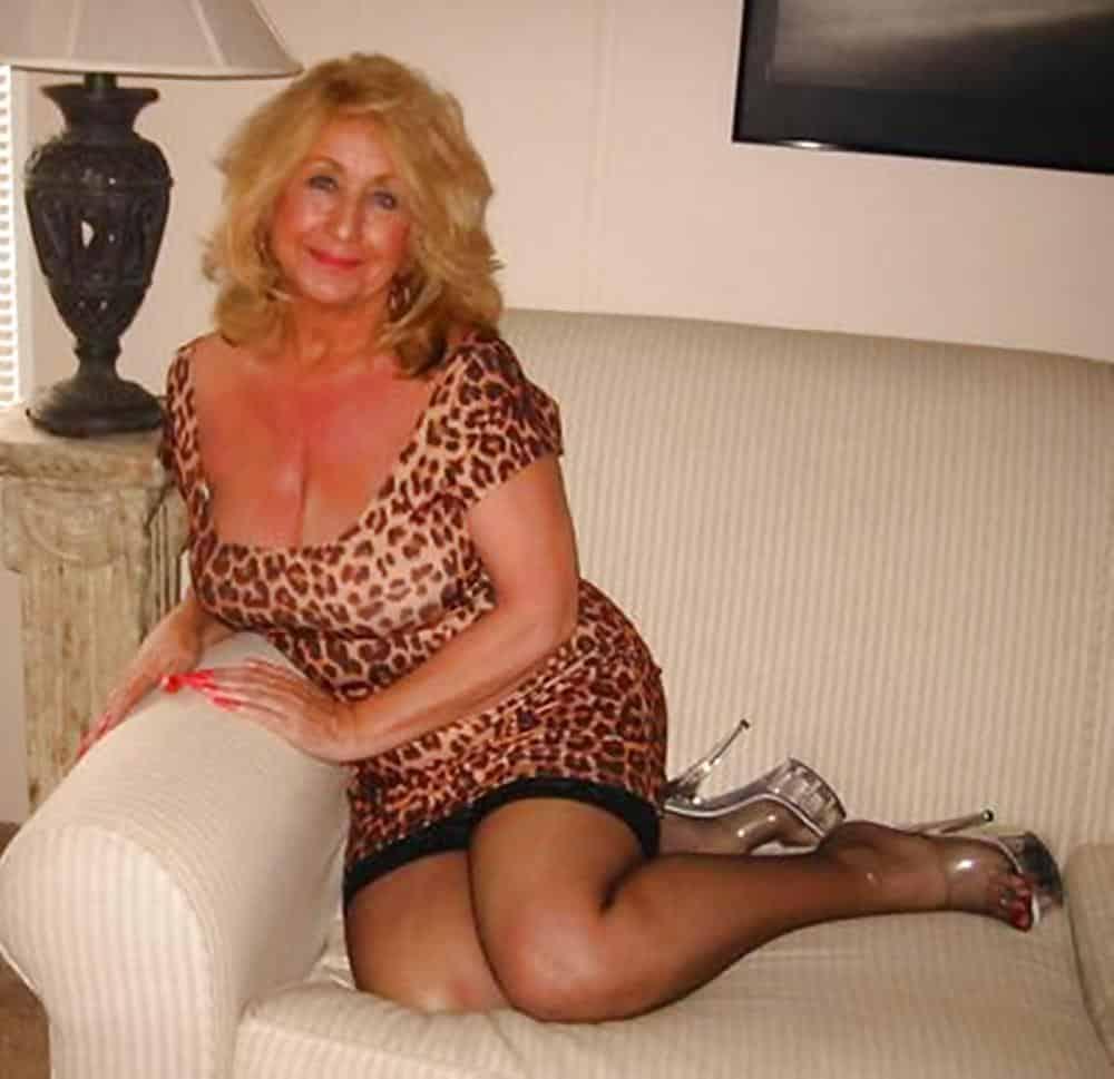 Annonce femmes cougares en plan cul